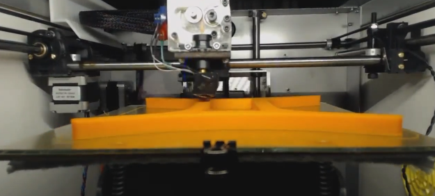2014-09-04 20_09_33-3D Printing Quadcopter Part With Solidoodle - YouTube