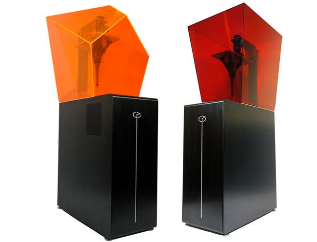 Titan 1_  3D Printer by Kudo3D — Kickstarter
