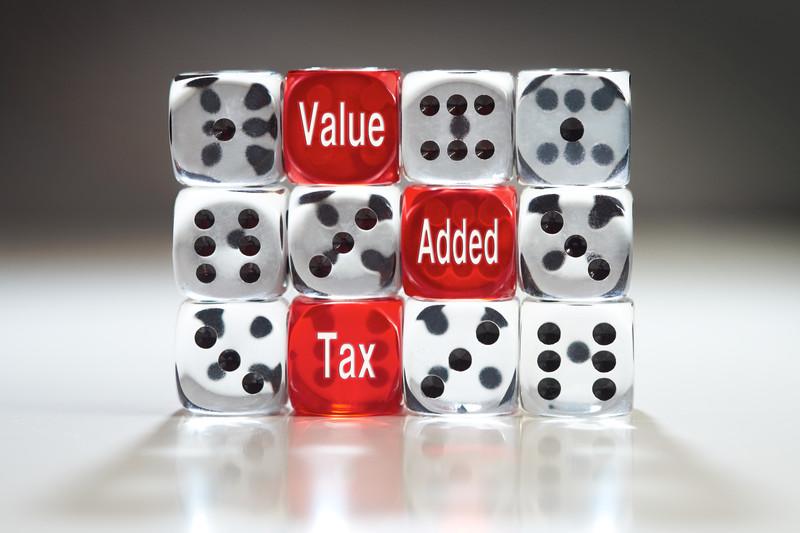 Gambling With VAT