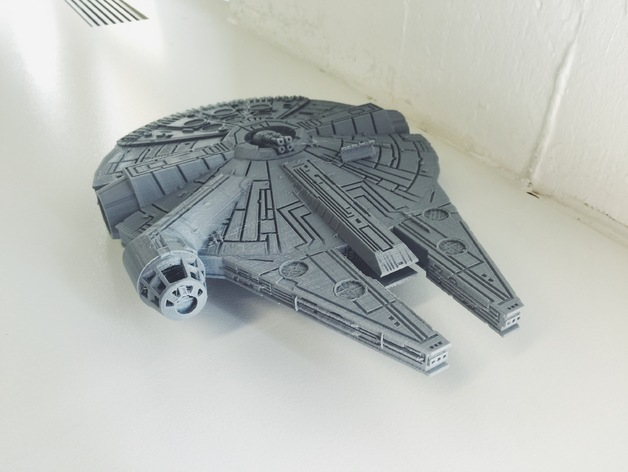 Top ten 3D printed files on Thingiverse
