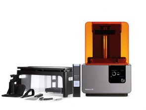 Top 10 3D Printers 2017 – Buyer's Guide