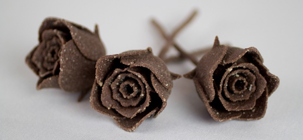 3D Printing Chocolate: How 3D Printed Chocolate is ...