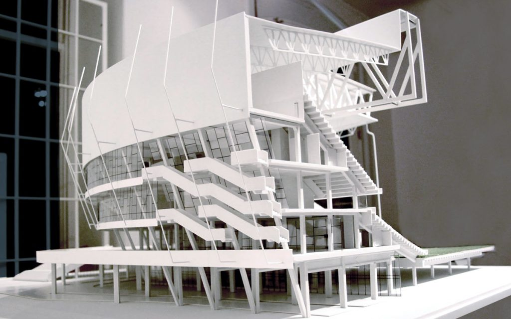 3d printing architecture the future of 3d printed homes and buildings - Home design d apk ...