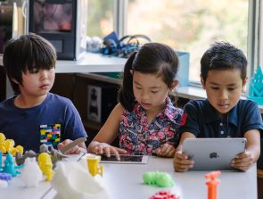 Maker's Empire Brings 3D Printing to the Classroom