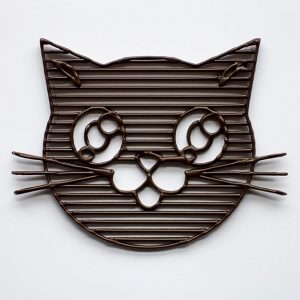 chocolate-3d-cat