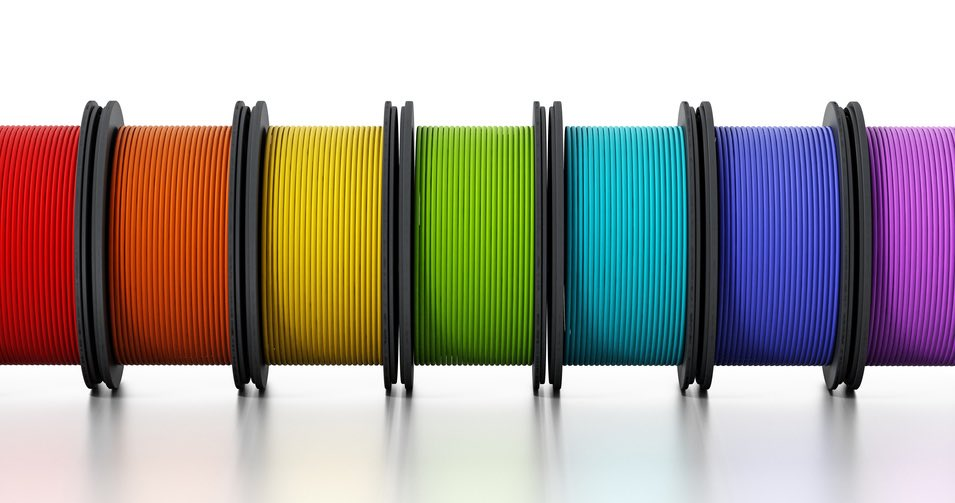 3D Printing Filament Black Friday Deals