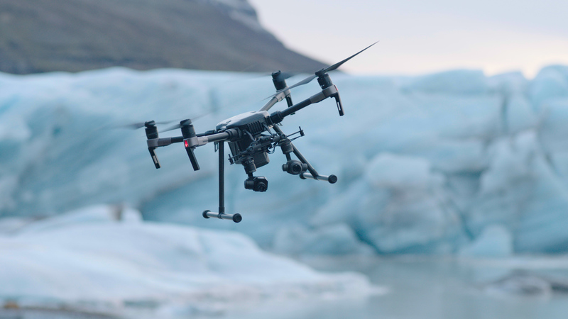 DJI Releases New Commercial Drone