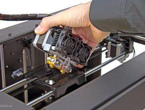 Benefits of Dual Extruder Printers