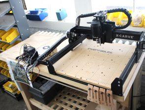 Inventables' 3D Carving Revolution