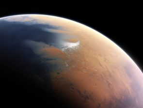 USC Wants to Colonize Mars with 3D Printers