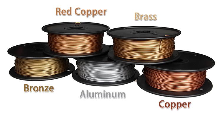 metal-filament