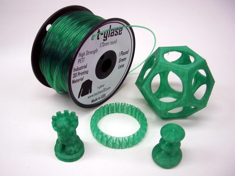 pett-filament