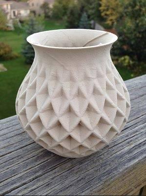 sandstone-filament