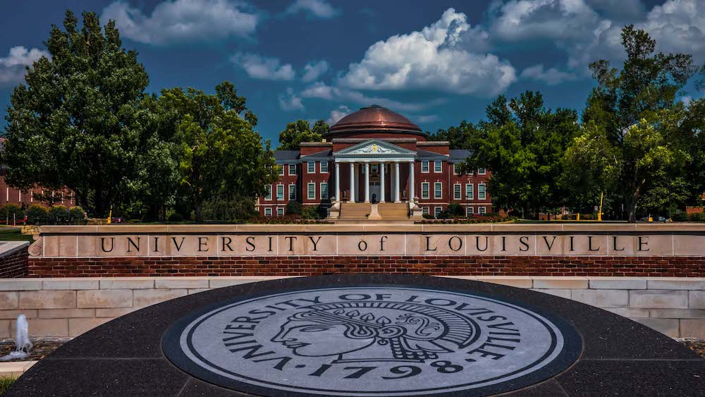 University of Louisville Invests in 3D Printing