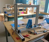 used-3d-printer