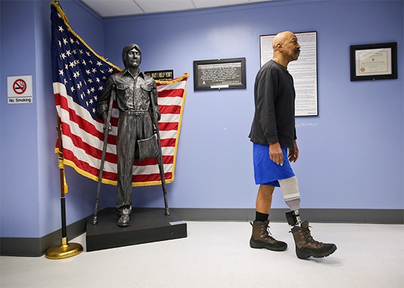3D Printing Hospital Network to be Developed by VA