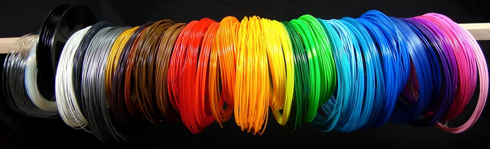 How Much Does 3D Printing Filament Cost?