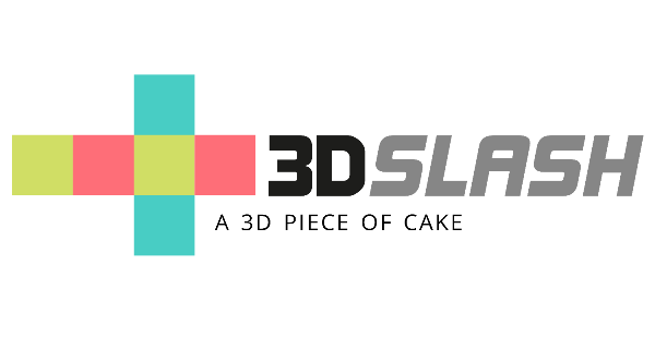 3D Slash Makes 3D Printing Fun For All