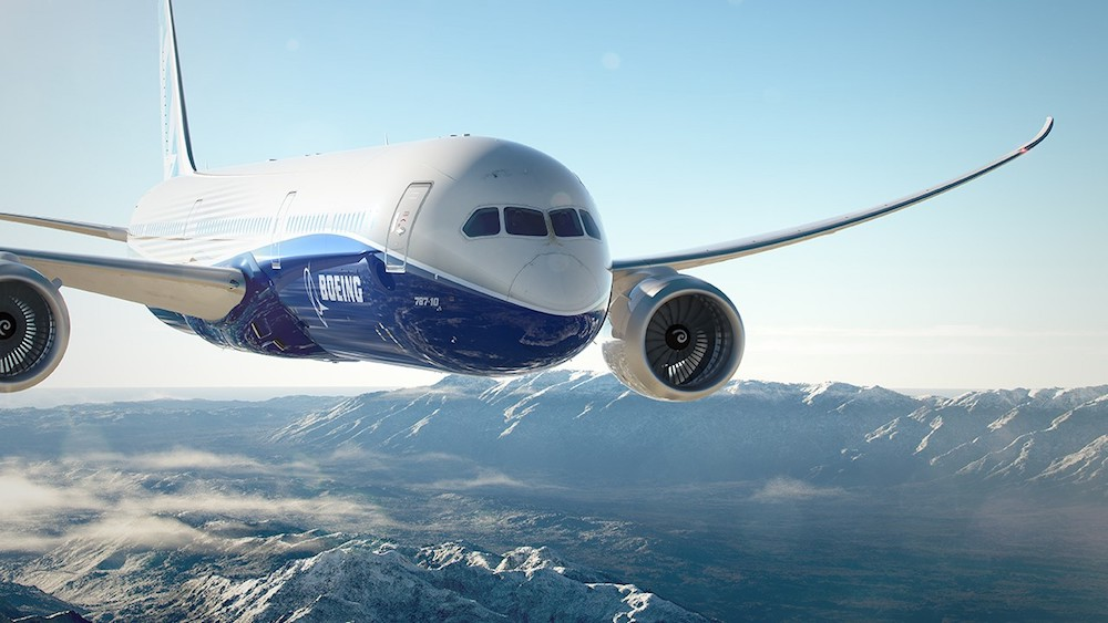 3D Printing Saves Boeing $3 million per Plane