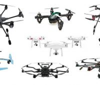 drone-types