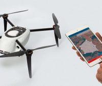 kespry-drone