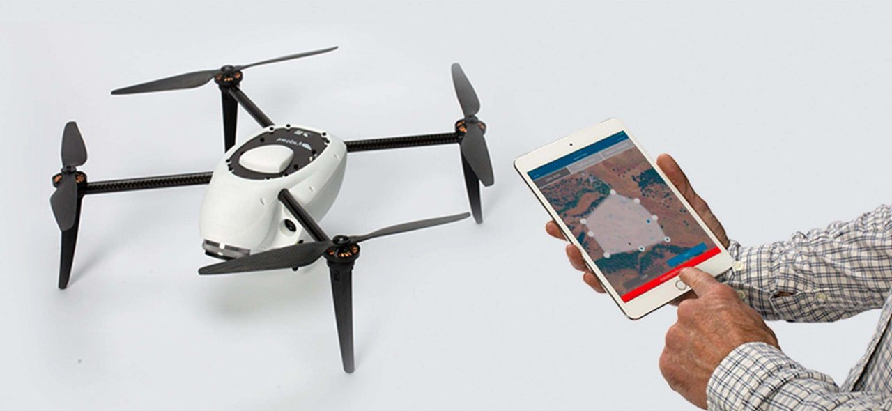Kespry Drones Transform the Insurance Business