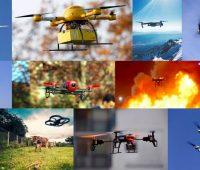 types-of-drones