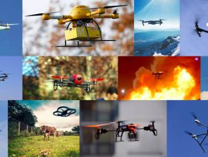21 Types of Drones
