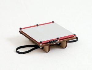 Heated Build Platform