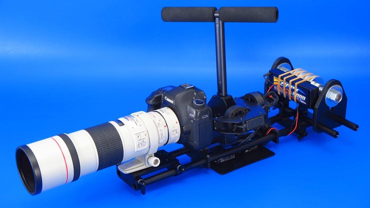 drone-gimbal