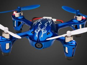 Hubsan X4 Quadcopter Review