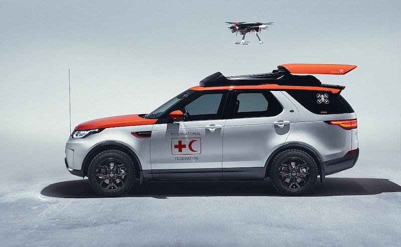 drone-car