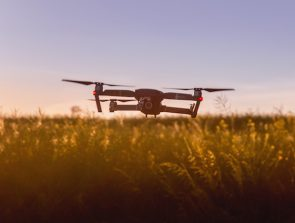 5 Innovations Looking to Revolutionize the Drone Industry