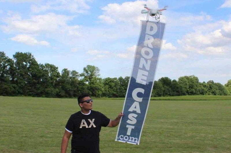 dronecast-ad