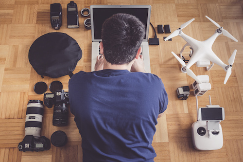 professional-drone-camera-setup