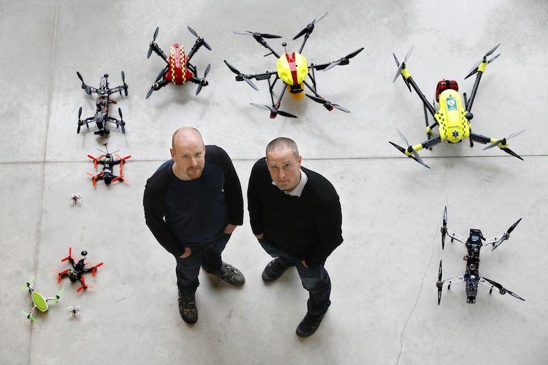 flypulse-drones