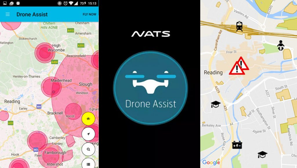 drone-assist-uk