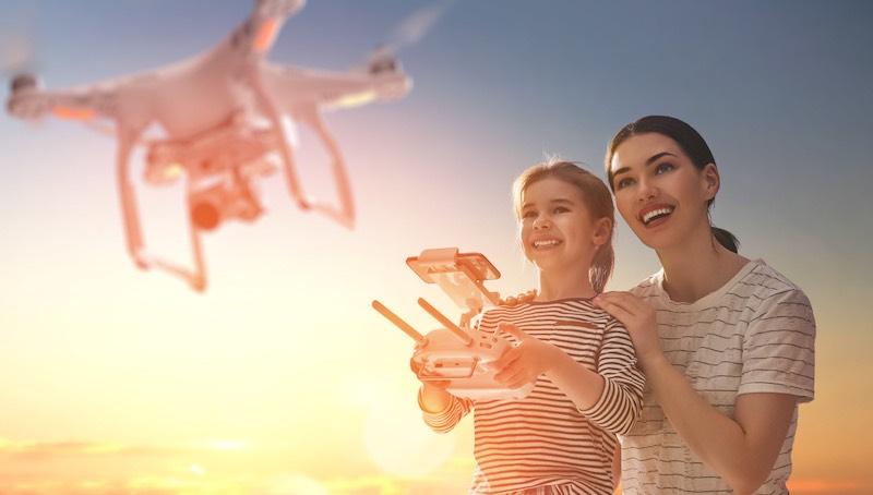 Best Drones for Kids in 2019