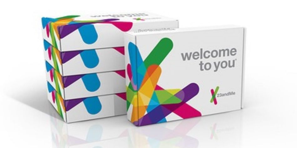 23andMe DNA Test is 50% Off Right Now