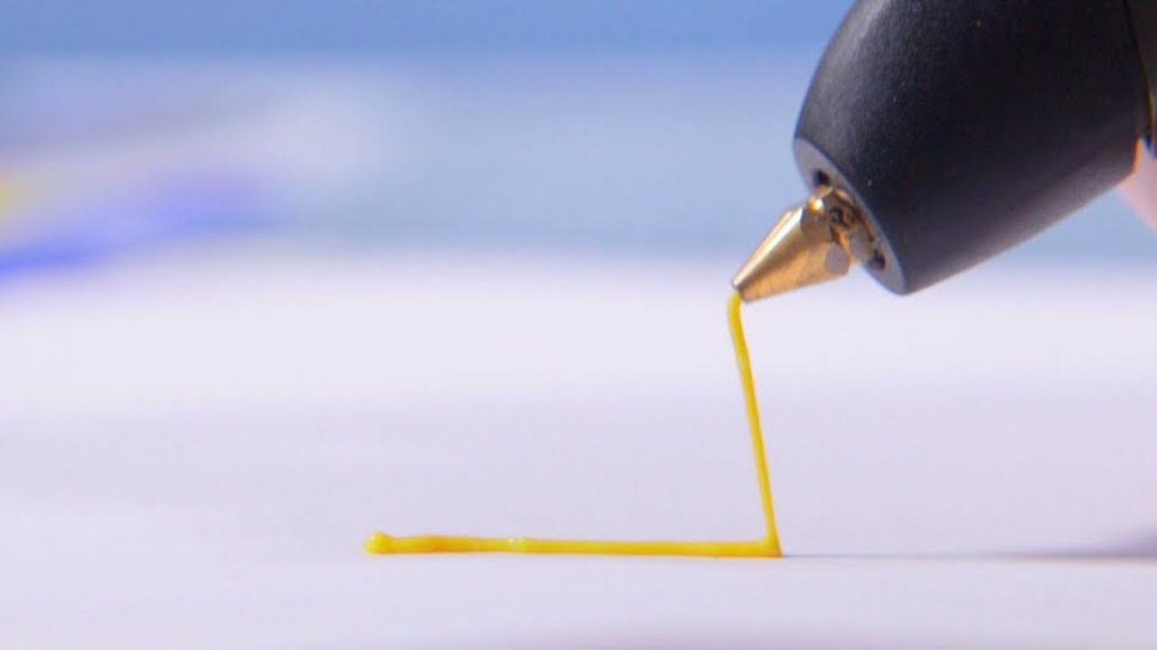 7TECH 3D Printing Drawing Printer Pens//LCD Screen Free 280 Stencil eBook Bonus Filament Refills for 3D Art Craft Models DIY Design Perfect Gift 3D Pen