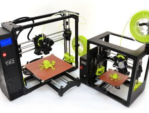 3D Printer Cyber Monday Deals