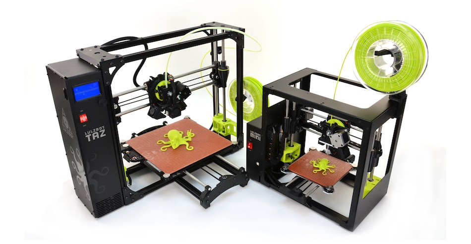 3D Printer Cyber Monday Deals