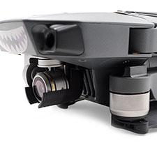 DJI Mavic Pro 4K Camera Quad