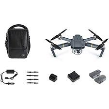 DJI Mavic Pro FPV Quadcopter