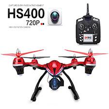 Holy Stone HS400 FPV Camera Quad