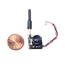 Wolfwhoop WT05 Micro FPV Camera