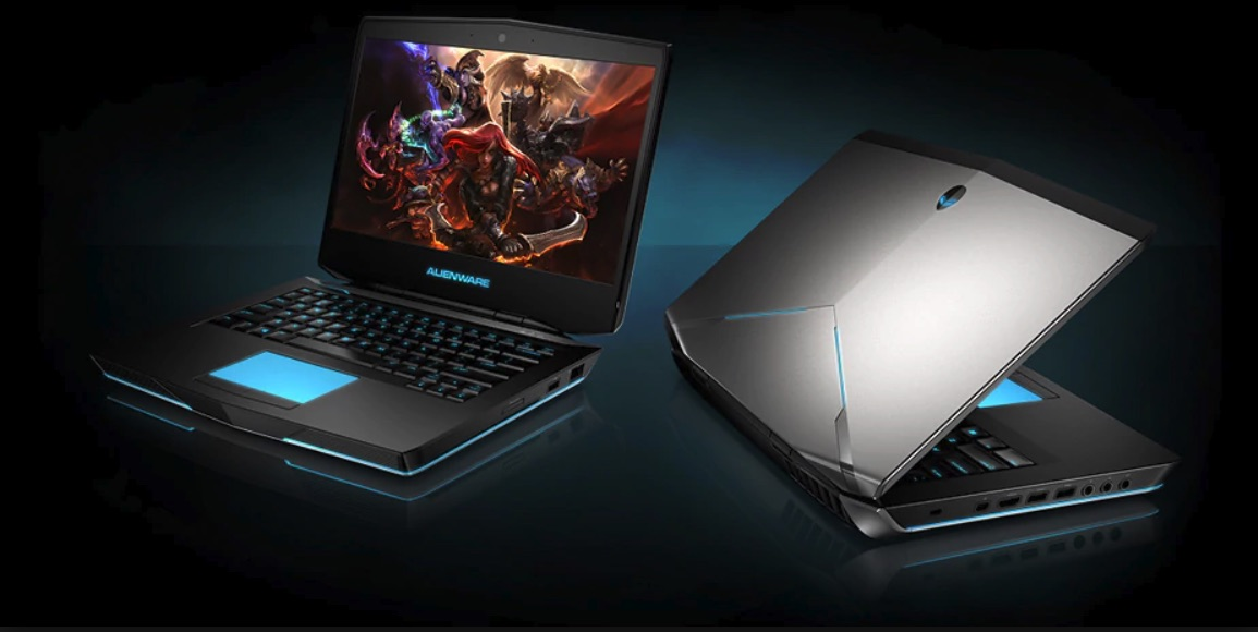 Alienware Has Released Their Black Friday 2018 Deals