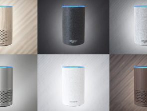 Amazon Echo Cyber Monday 2018 Deals (Dot, Plus, Spot, and Show)