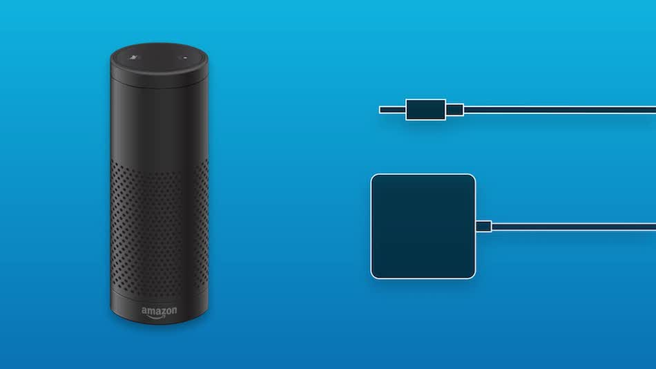 Amazon Echo Cyber Monday Deals