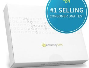 Ancenstry DNA Test Goes on Sale for 44% Off